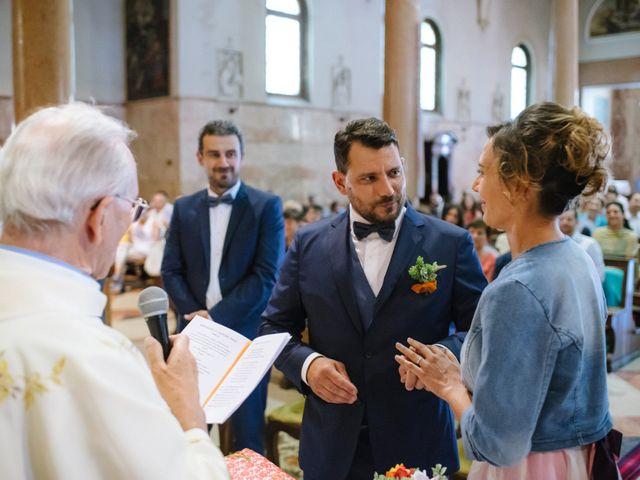 Il matrimonio di Claudio e Patrizia a Villafranca di Verona, Verona 22