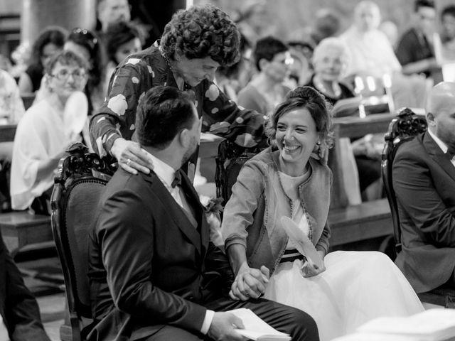 Il matrimonio di Claudio e Patrizia a Villafranca di Verona, Verona 24