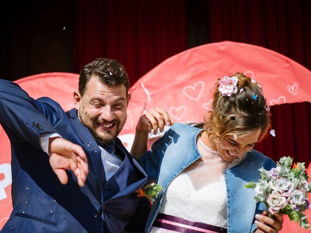 Il matrimonio di Claudio e Patrizia a Villafranca di Verona, Verona 30