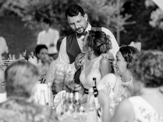 Il matrimonio di Claudio e Patrizia a Villafranca di Verona, Verona 46