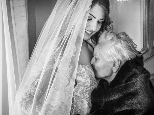 Il matrimonio di Bruno e Martina a Ascoli Piceno, Ascoli Piceno 14