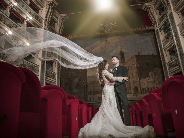 Il matrimonio di Bruno e Martina a Ascoli Piceno, Ascoli Piceno 19