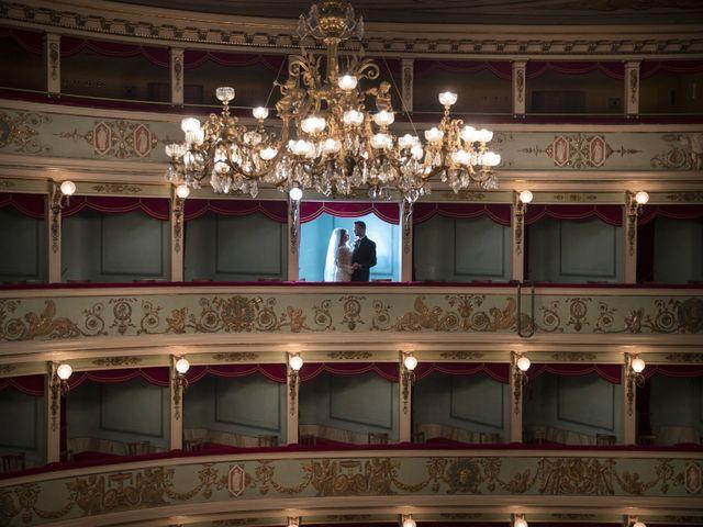 Il matrimonio di Bruno e Martina a Ascoli Piceno, Ascoli Piceno 21