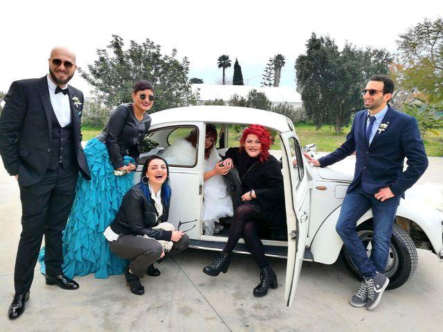 Il matrimonio di Oscar e Leidy a Ispica, Ragusa 4