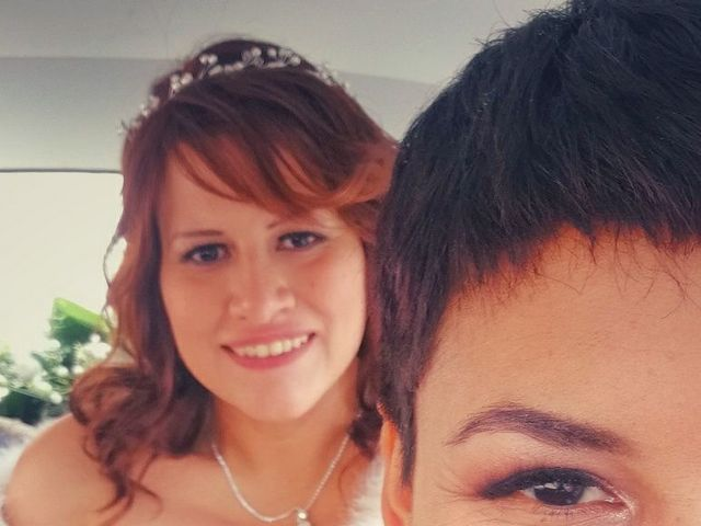 Il matrimonio di Oscar e Leidy a Ispica, Ragusa 5
