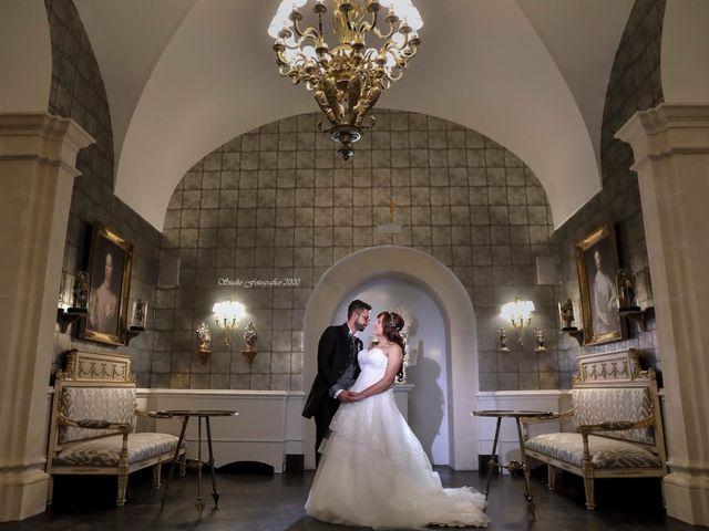 Le nozze di Leidy e Oscar