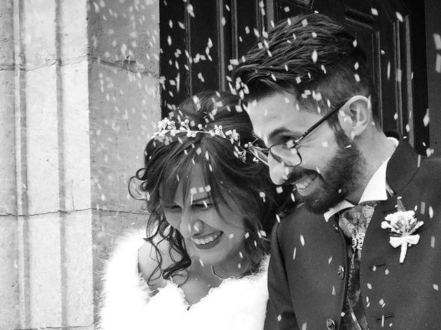 Il matrimonio di Oscar e Leidy a Ispica, Ragusa 1
