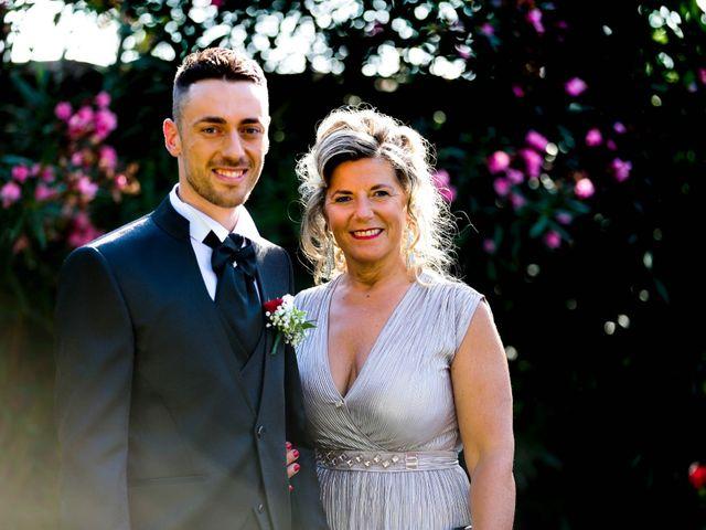 Il matrimonio di Michele e Sara a Campi Bisenzio, Firenze 3