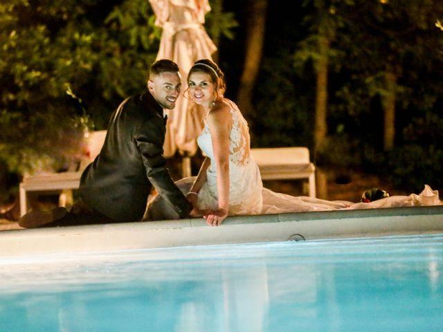 Il matrimonio di Michele e Sara a Campi Bisenzio, Firenze 16
