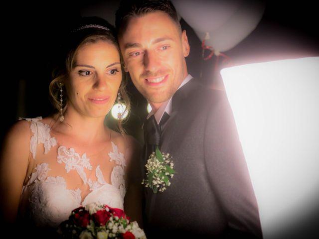 Il matrimonio di Michele e Sara a Campi Bisenzio, Firenze 17