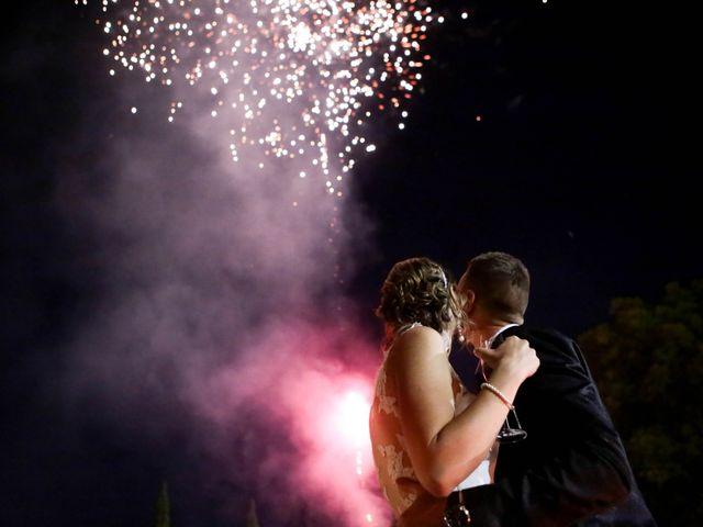Il matrimonio di Michele e Sara a Campi Bisenzio, Firenze 20