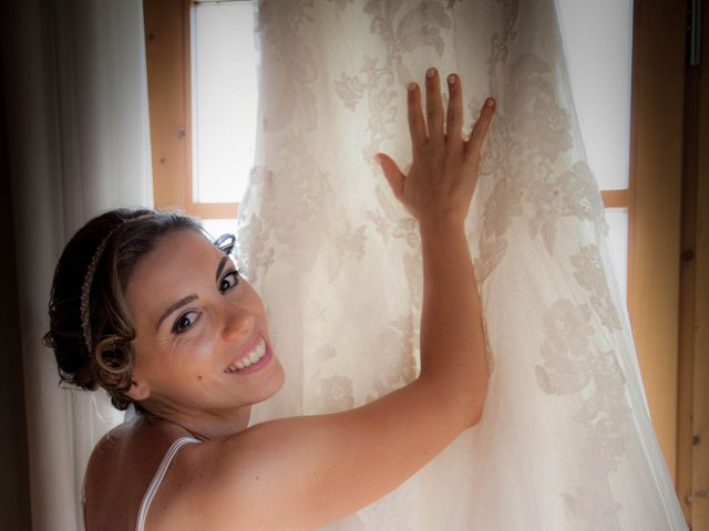 Il matrimonio di Michele e Sara a Campi Bisenzio, Firenze 26