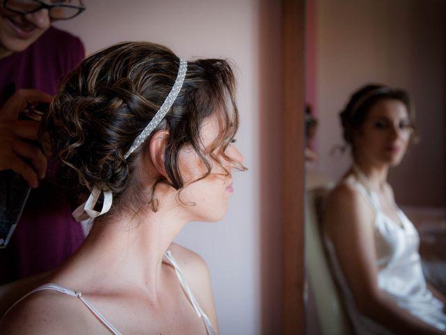 Il matrimonio di Michele e Sara a Campi Bisenzio, Firenze 27
