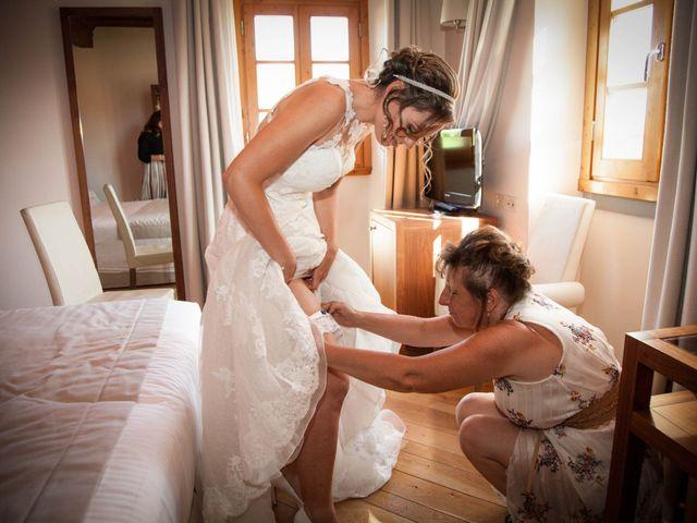 Il matrimonio di Michele e Sara a Campi Bisenzio, Firenze 30