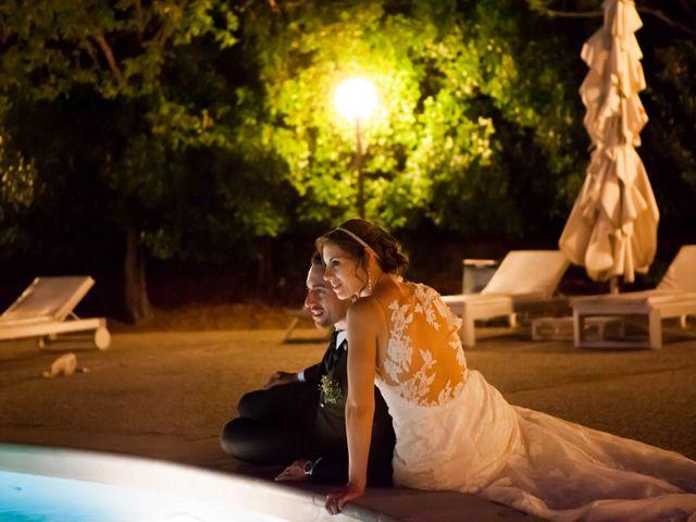 Il matrimonio di Michele e Sara a Campi Bisenzio, Firenze 51
