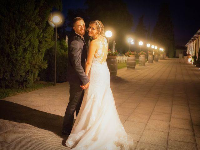 Il matrimonio di Michele e Sara a Campi Bisenzio, Firenze 52