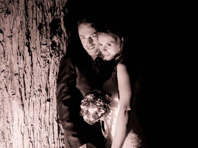 Il matrimonio di Michele e Sara a Campi Bisenzio, Firenze 55