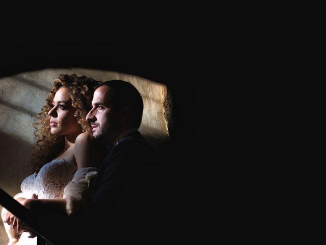 Il matrimonio di Federico e Carlotta a Nerola, Roma 19