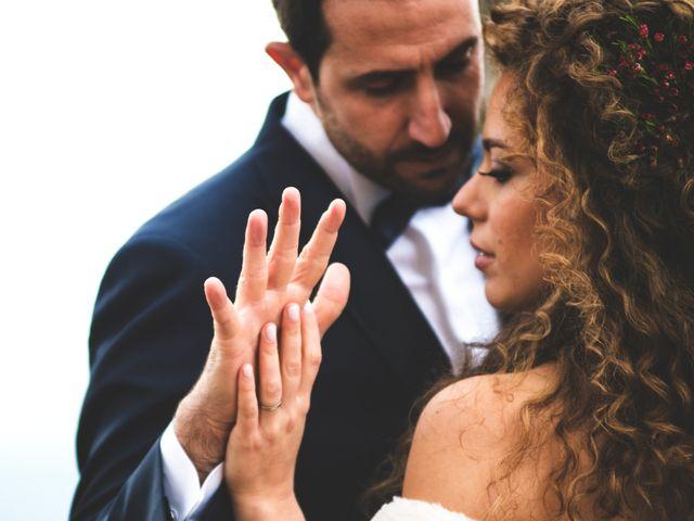 Il matrimonio di Federico e Carlotta a Nerola, Roma 20