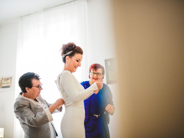 Il matrimonio di Umberto e Caterina a Soncino, Cremona 11