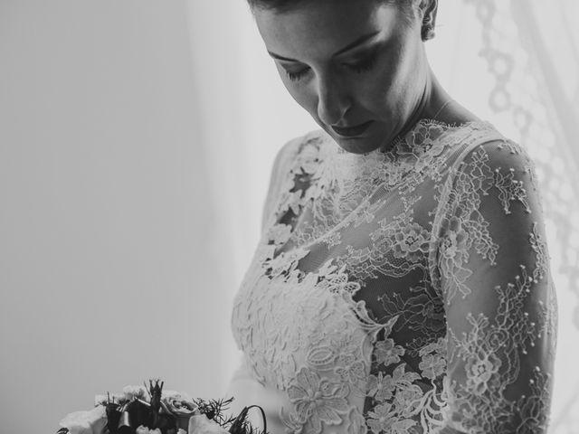 Il matrimonio di Umberto e Caterina a Soncino, Cremona 17