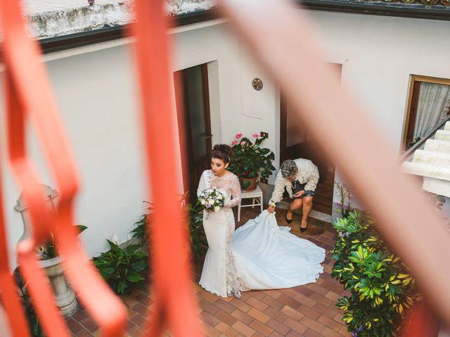 Il matrimonio di Umberto e Caterina a Soncino, Cremona 20