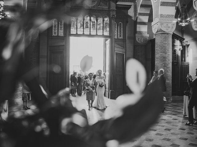 Il matrimonio di Umberto e Caterina a Soncino, Cremona 34