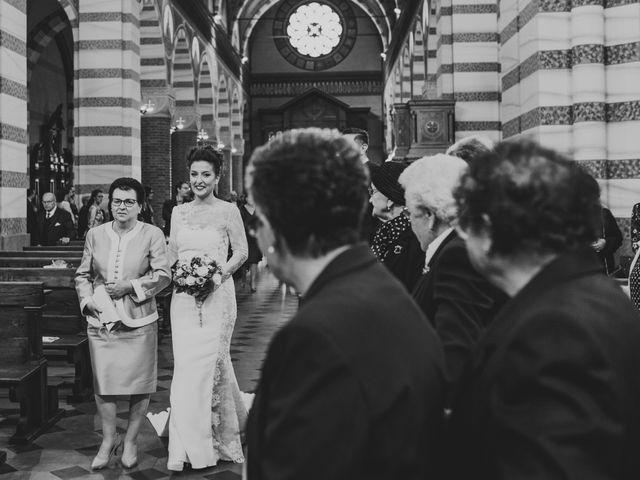 Il matrimonio di Umberto e Caterina a Soncino, Cremona 35