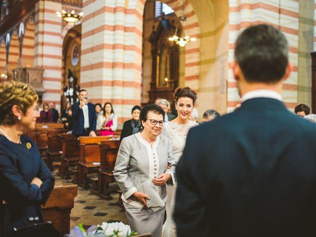 Il matrimonio di Umberto e Caterina a Soncino, Cremona 37