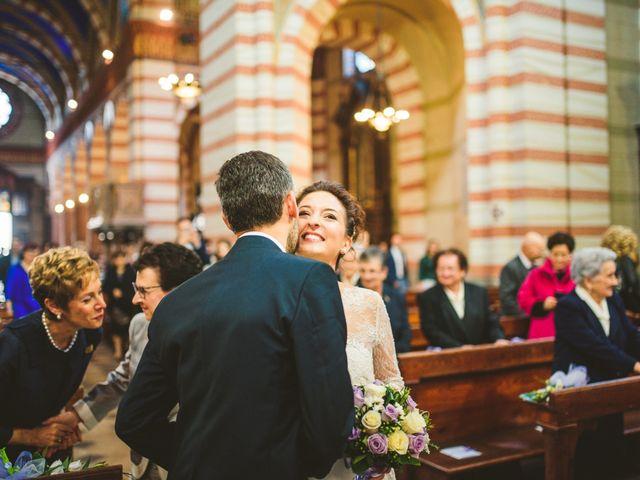 Il matrimonio di Umberto e Caterina a Soncino, Cremona 38