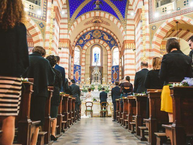 Il matrimonio di Umberto e Caterina a Soncino, Cremona 39
