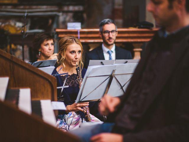 Il matrimonio di Umberto e Caterina a Soncino, Cremona 40