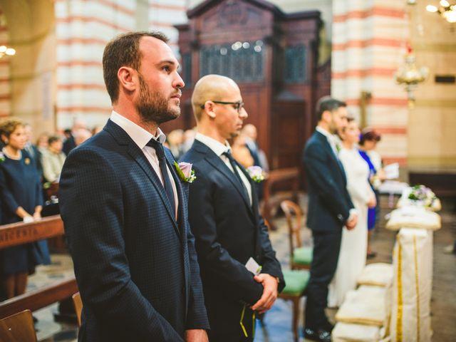 Il matrimonio di Umberto e Caterina a Soncino, Cremona 42
