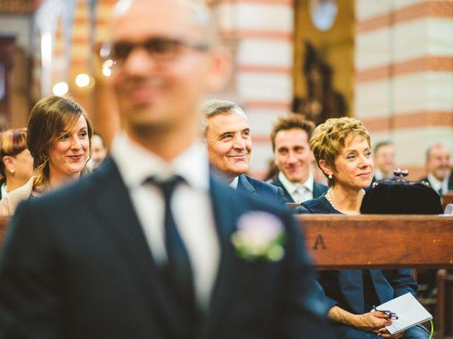 Il matrimonio di Umberto e Caterina a Soncino, Cremona 43