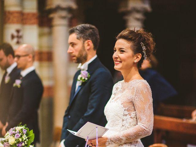 Il matrimonio di Umberto e Caterina a Soncino, Cremona 45