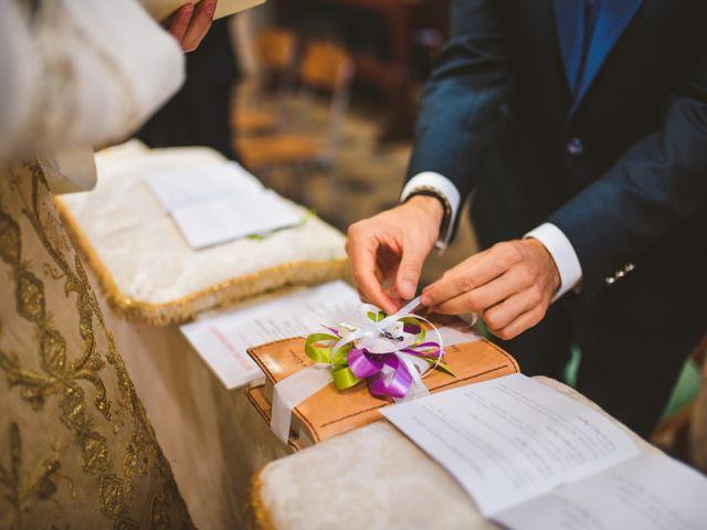 Il matrimonio di Umberto e Caterina a Soncino, Cremona 46