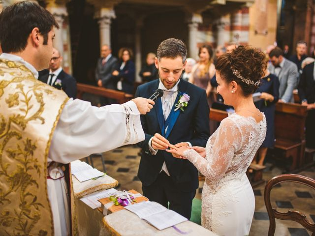 Il matrimonio di Umberto e Caterina a Soncino, Cremona 47