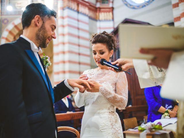 Il matrimonio di Umberto e Caterina a Soncino, Cremona 48