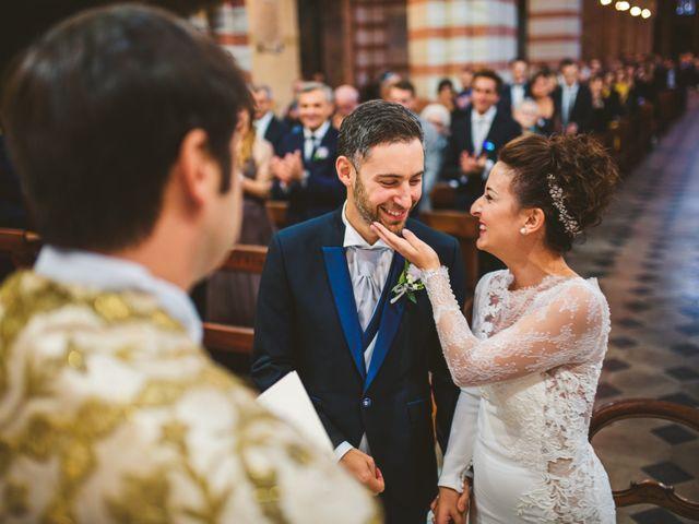 Il matrimonio di Umberto e Caterina a Soncino, Cremona 49