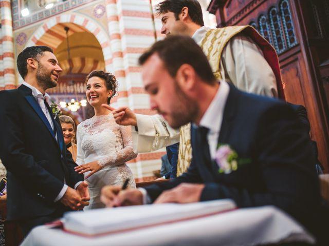 Il matrimonio di Umberto e Caterina a Soncino, Cremona 50