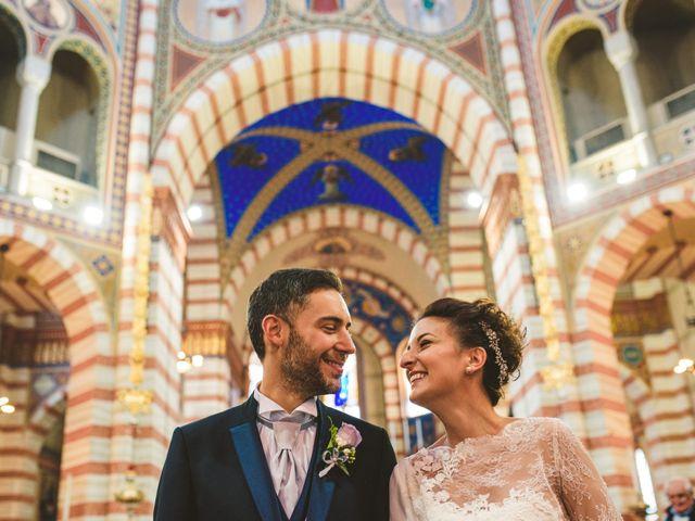 Il matrimonio di Umberto e Caterina a Soncino, Cremona 51