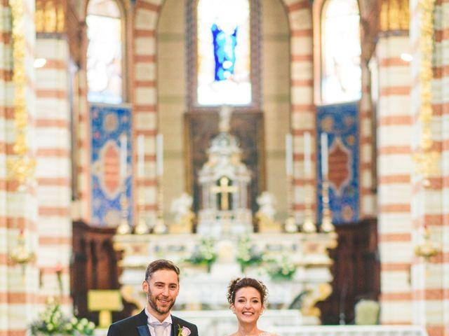 Il matrimonio di Umberto e Caterina a Soncino, Cremona 52
