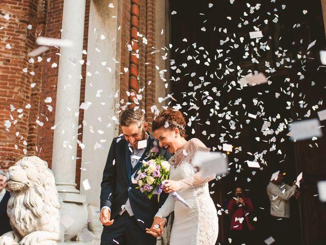 Il matrimonio di Umberto e Caterina a Soncino, Cremona 53