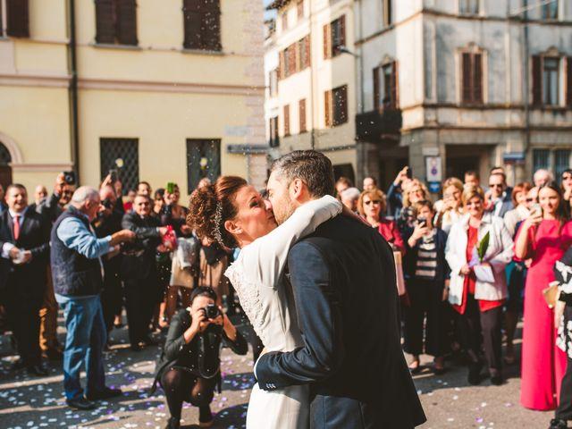 Il matrimonio di Umberto e Caterina a Soncino, Cremona 57