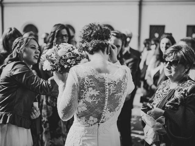 Il matrimonio di Umberto e Caterina a Soncino, Cremona 59
