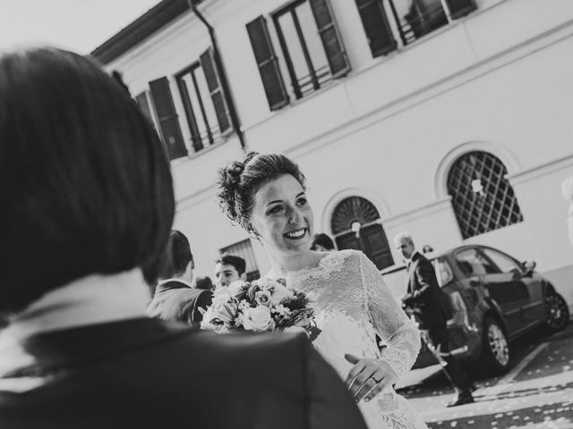 Il matrimonio di Umberto e Caterina a Soncino, Cremona 61