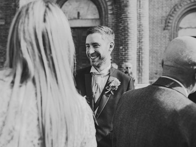 Il matrimonio di Umberto e Caterina a Soncino, Cremona 62