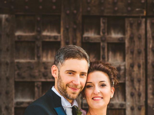 Il matrimonio di Umberto e Caterina a Soncino, Cremona 65
