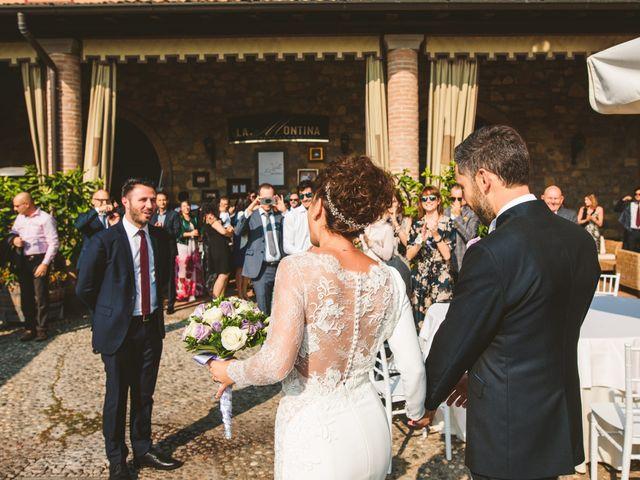 Il matrimonio di Umberto e Caterina a Soncino, Cremona 70