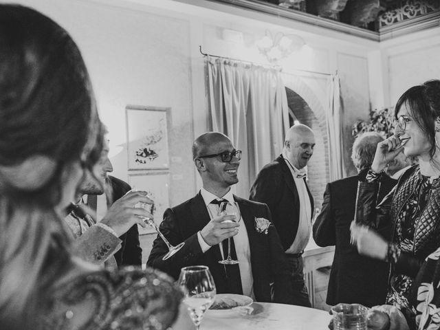 Il matrimonio di Umberto e Caterina a Soncino, Cremona 75